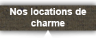 Les locations de charme